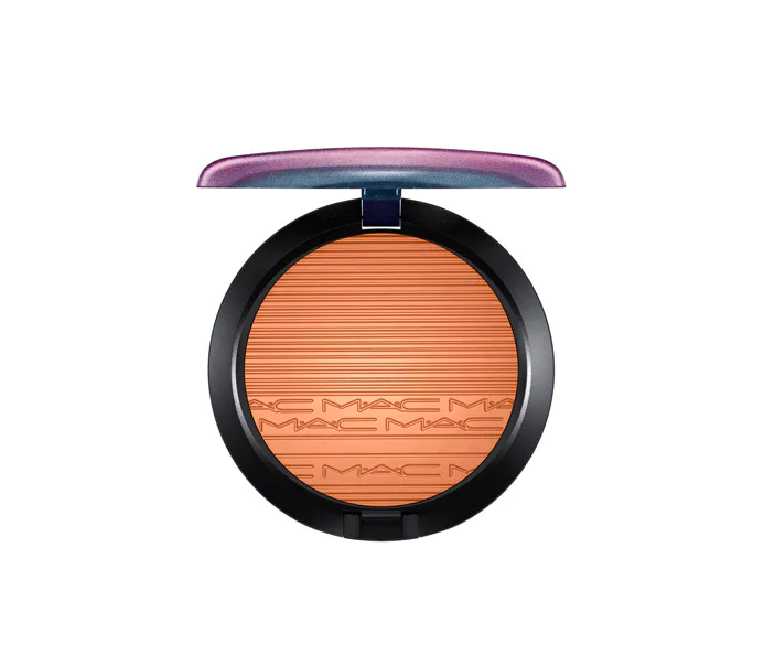MAC Cosmetics    Extra Dimension Bronzing Powder / Mirage Noir in Delphic