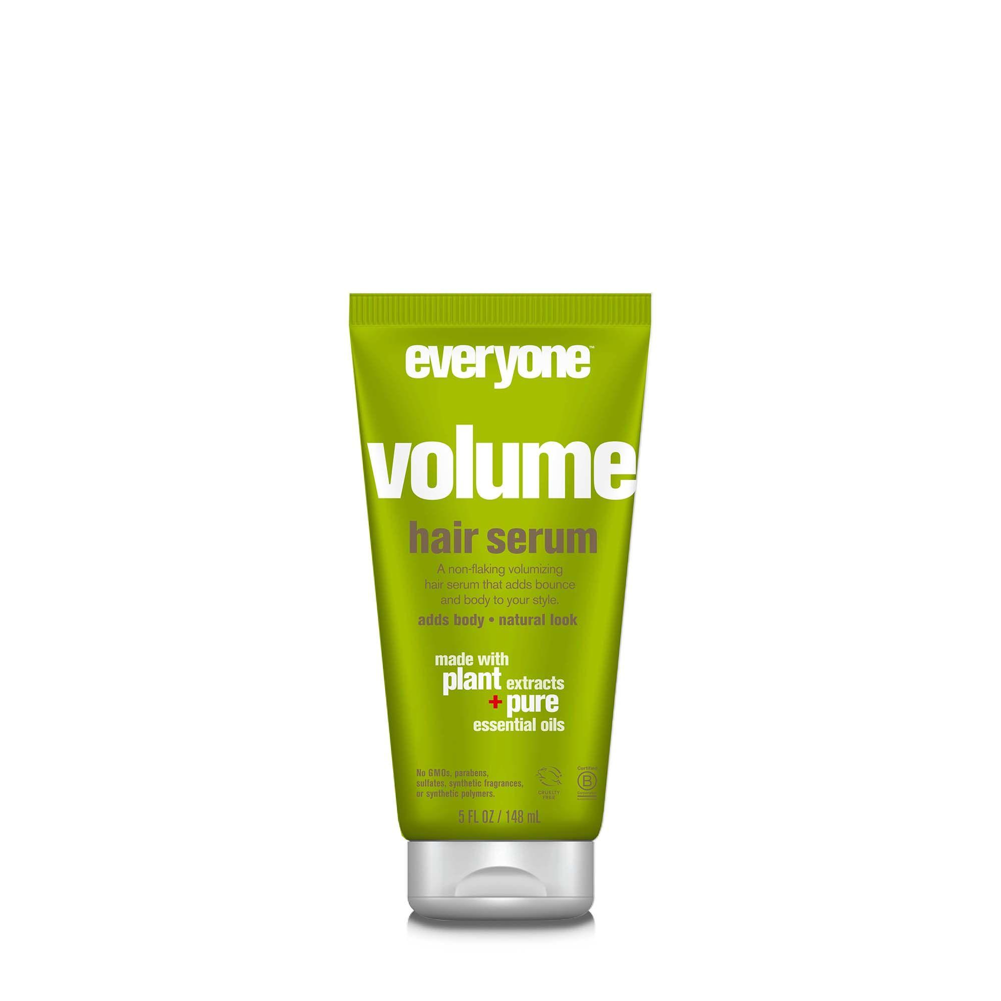 Everyone    Volume Hair Serum