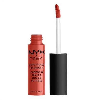 NYX Soft Matte Lip Cream in San Francisco