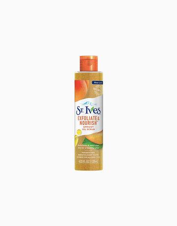 St. Ives Exfoliate & Nourish Apricot Oil Scrub (Php 399.00)