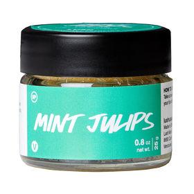 Lush Lip Scrub in Mint Julips, Php 495.00