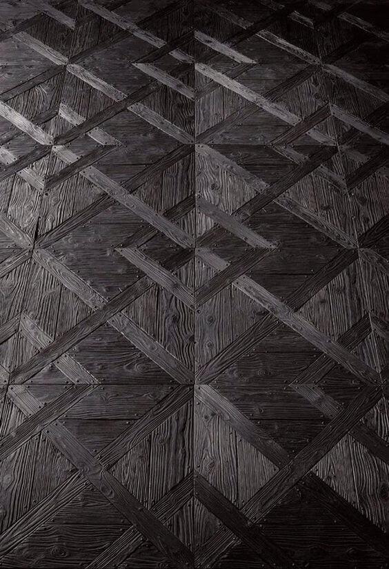 Pelkių ąžuolo grindys