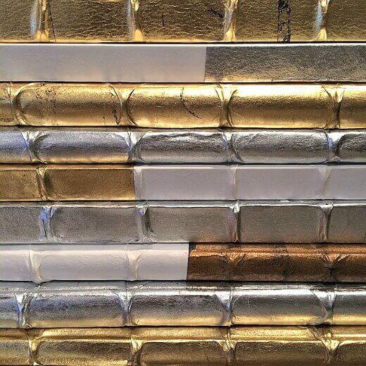 Metalo atspalviai