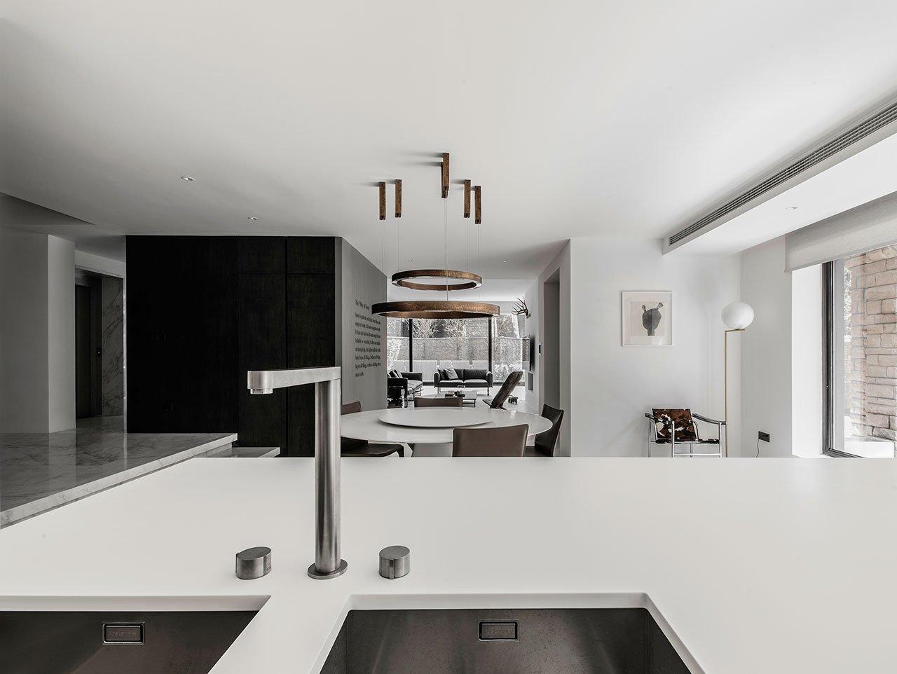 minimalistinė-kriauklė