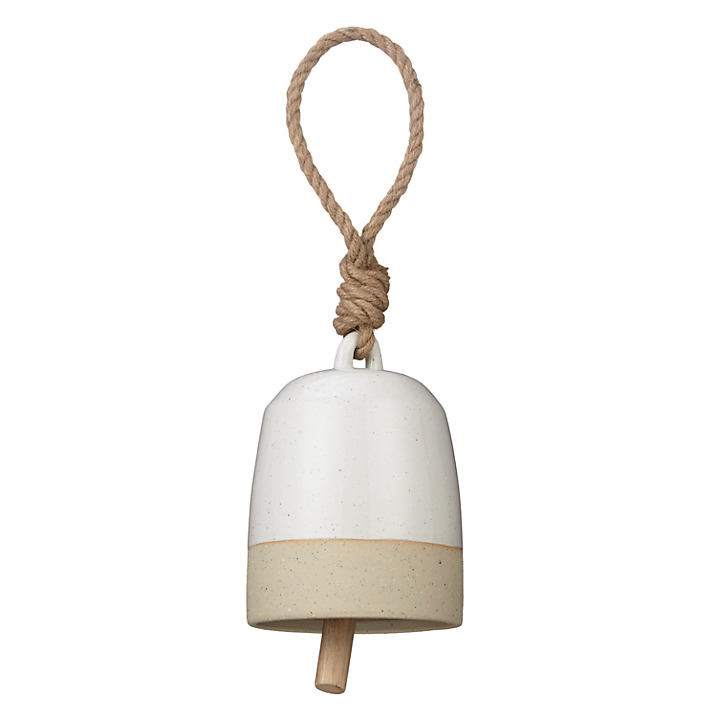 John Lewis Concrete Bell Decoration £15.00