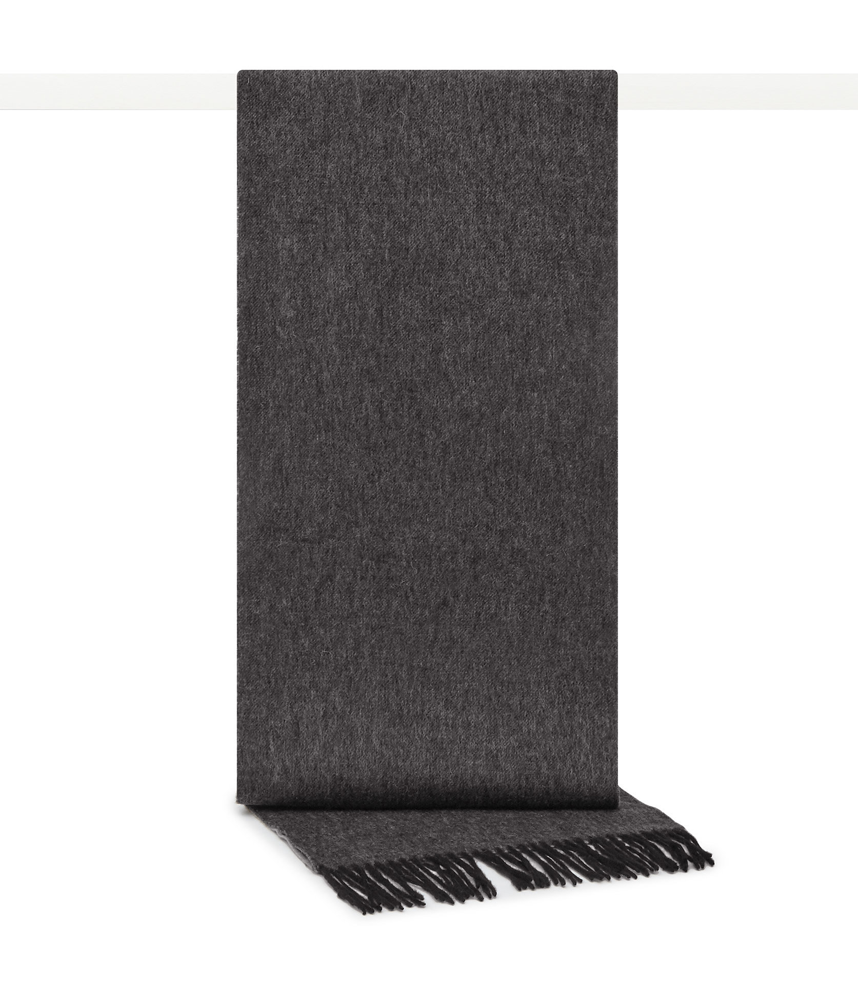 Cashmere Blend Scarf £70 at Reiss
