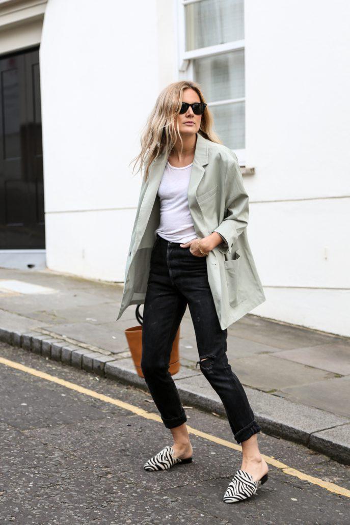 Image:  Fashion Me Now
