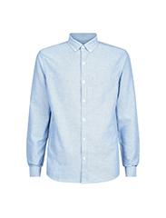 NEW LOOK  Blue shirt
