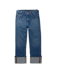 MR PORTER  Valentino jeans