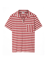 JIGSAW  Striped T-shirt
