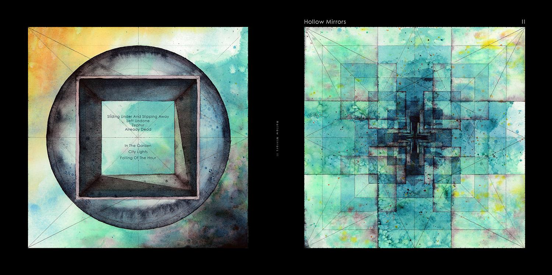 Hollow Mirrors II (2013)
