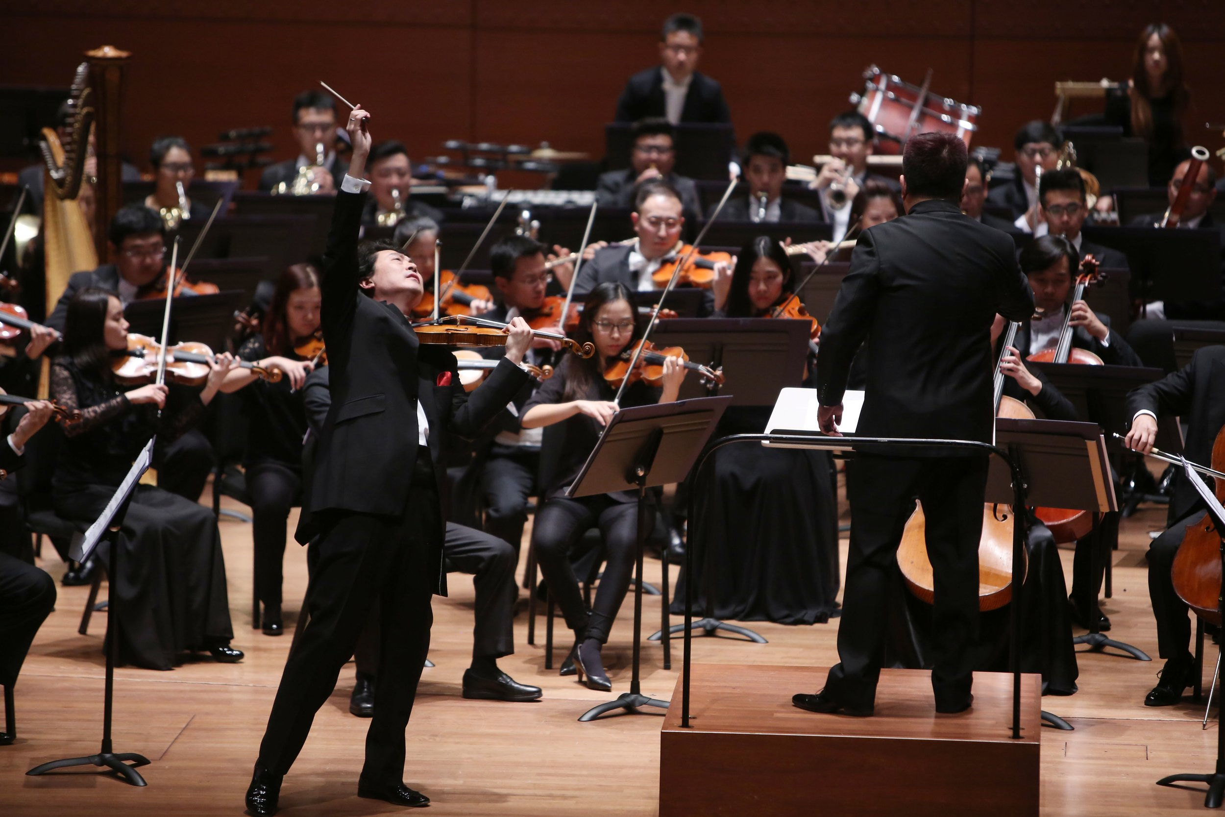 20141105_Alice Tully Hall,Lincoln Center_Concert in New York_摄影肖翊5.jpg