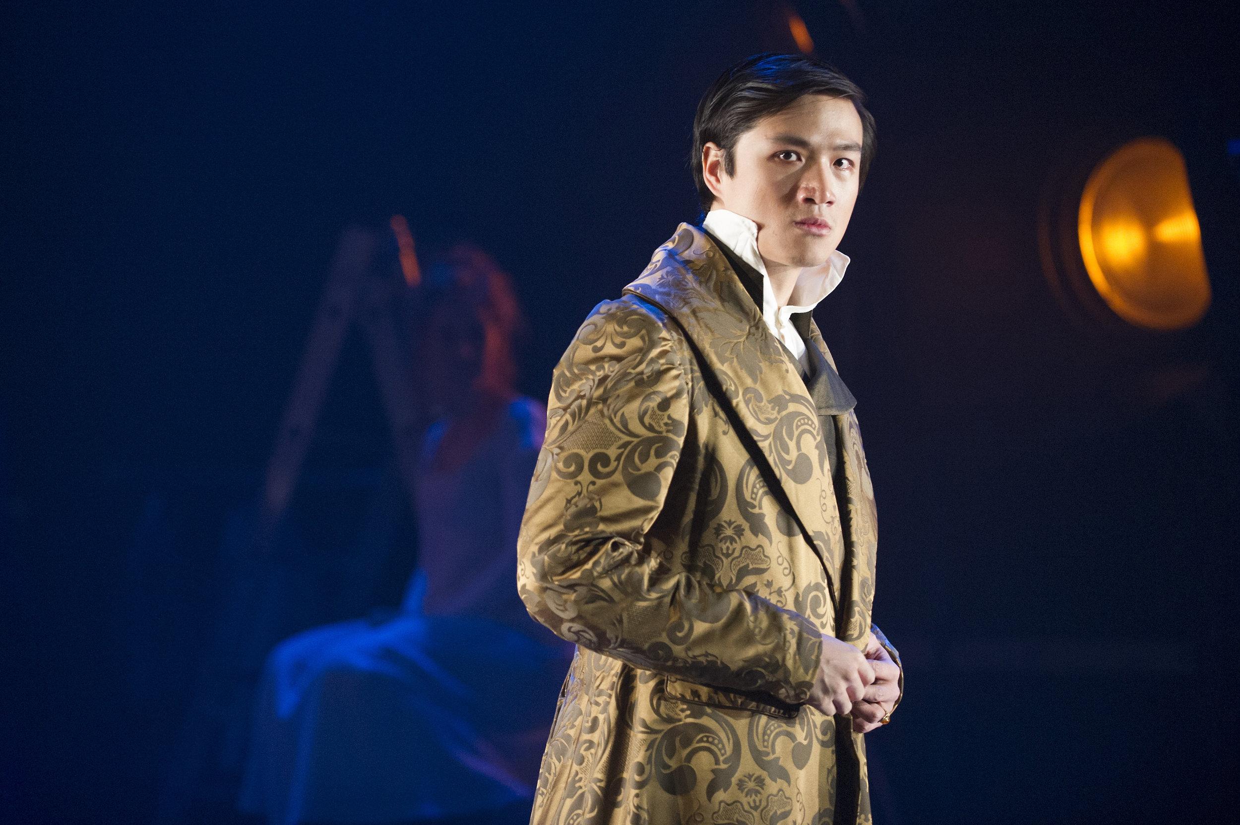 周正中 Zhengzhong Zhou
