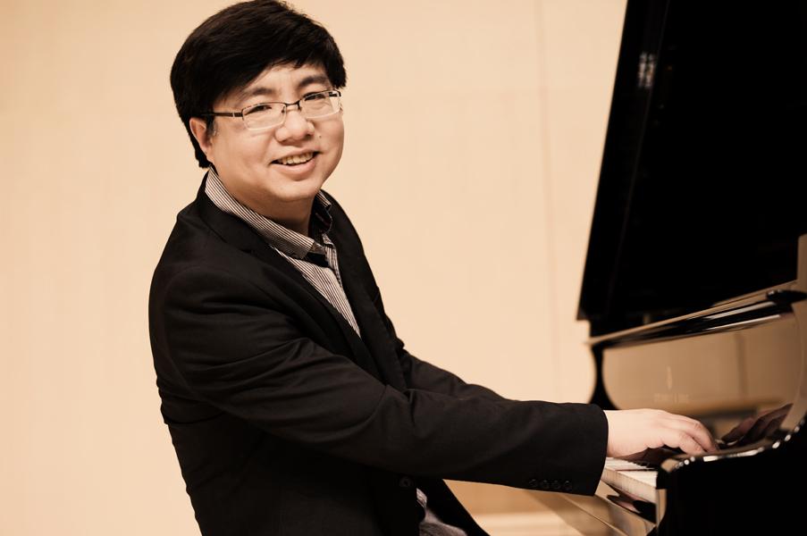 盛原 Yuan Sheng