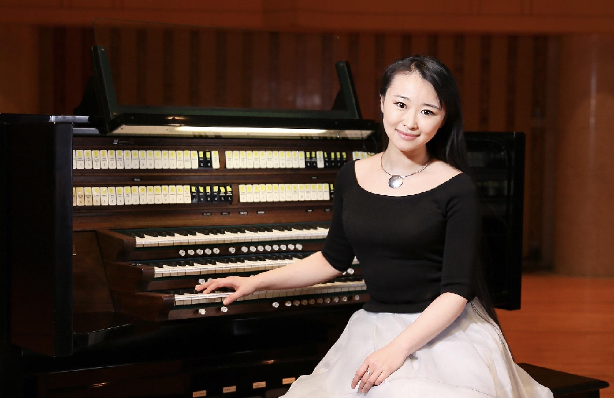 沈媛 Yuan Shen