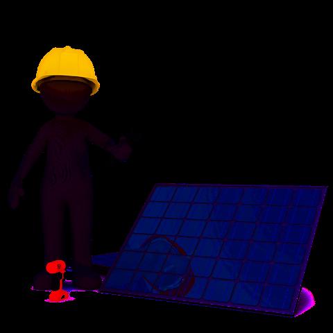 Für den Anschluss einer Mini-PV-Anlage wird i.d.R. kein spezielles Werkzeug benötigt