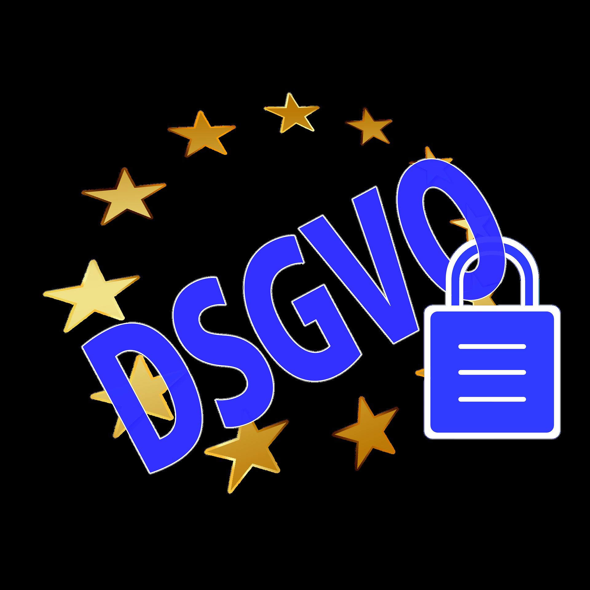 Neue Datenschutz-Grundverordnung (DSGVO) ab 25.05.2018