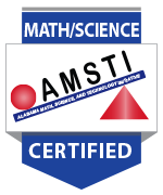 Math/Science Certified