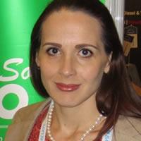 Gulnara Abdullina
