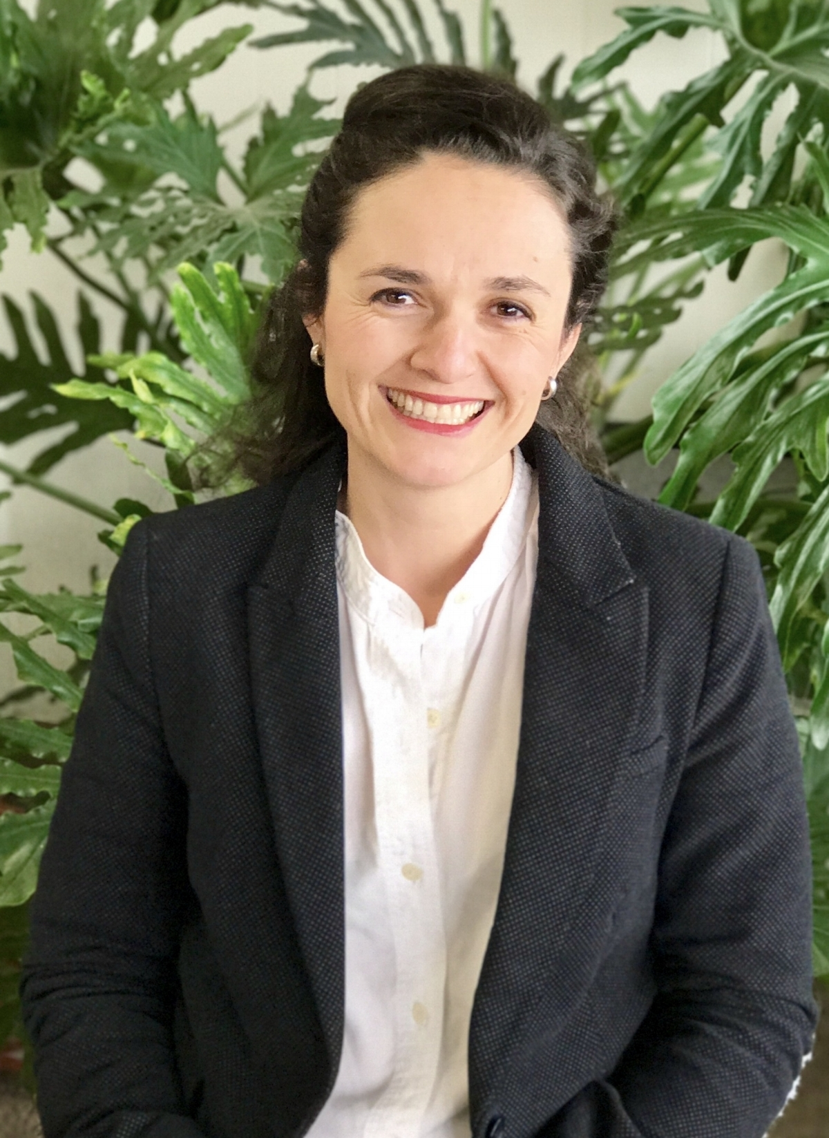Claudia Caballero