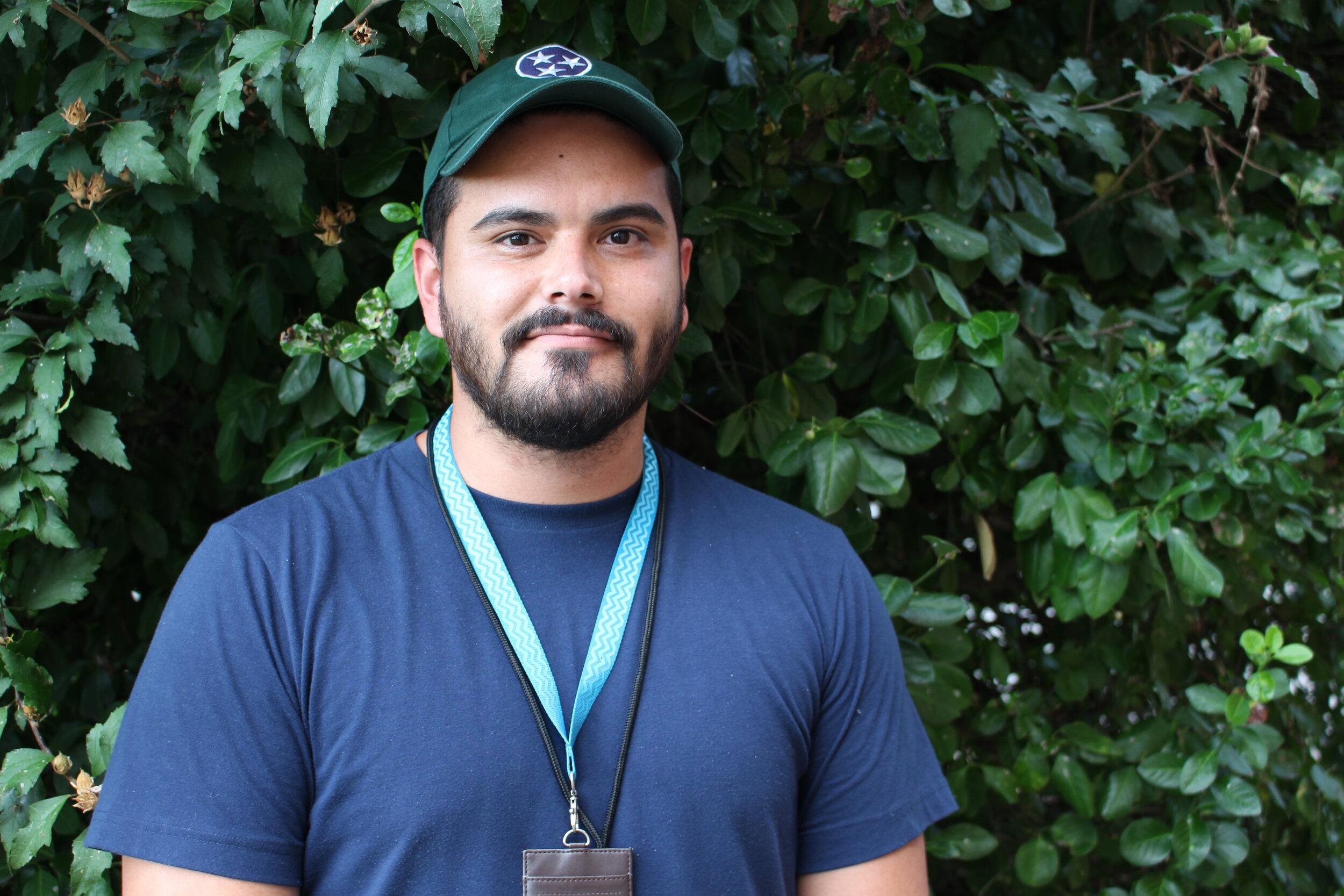 Leroy Goñez Rodriguez