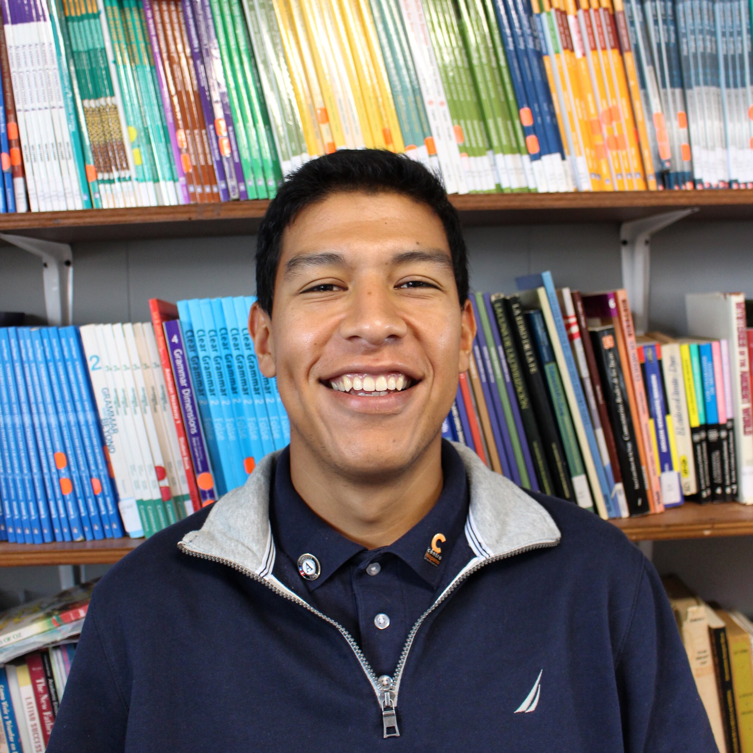 Luis Urrea