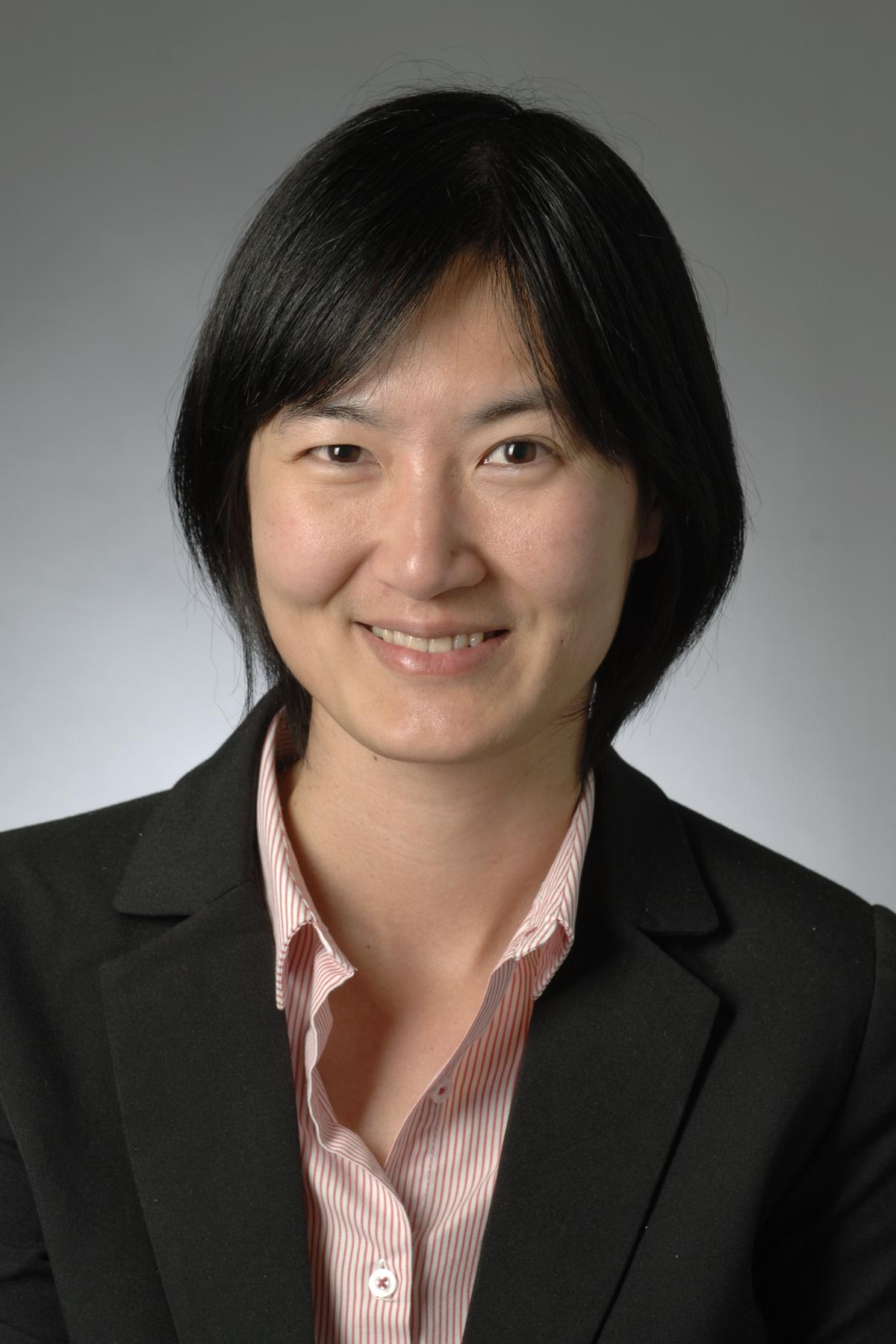 Dr Jwu Jin Khong