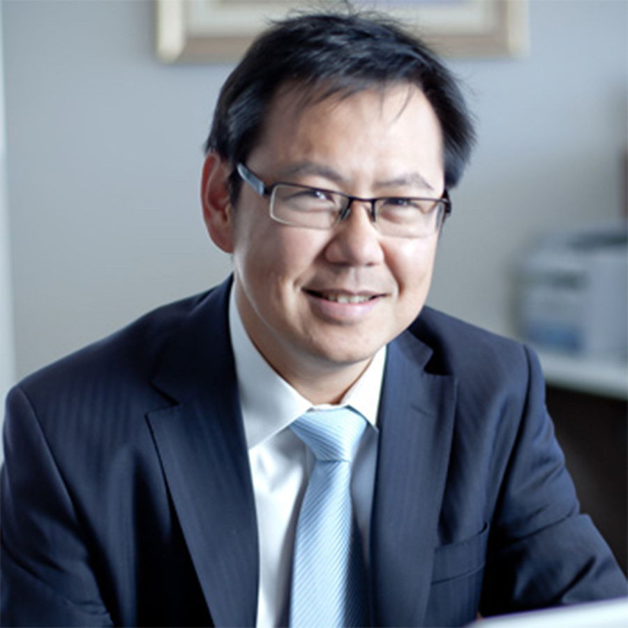 Dr Terrence Ong