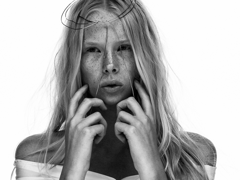 Swedish photography, in general, is charectarised by a detached collness that is not trying too hard... . (click on the image to see the full project)