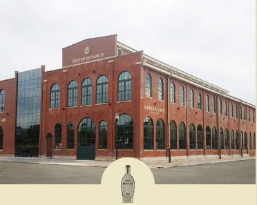 Image courtesy of Angel's Envy Distillery in Louisville, KY @ www.angelsenvy.com. Click the image to go to their website.