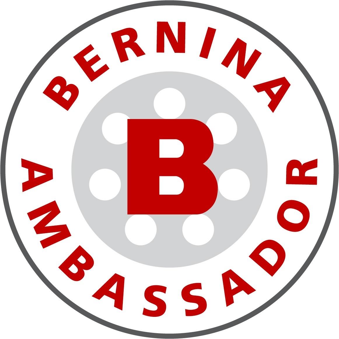 proudly representing bernina usa since 2019