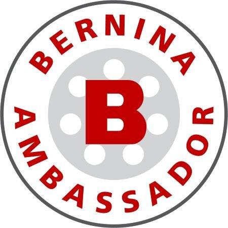 BERNINA Ambassador Badge