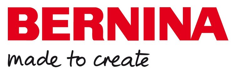 BERNINA Made to Create logo
