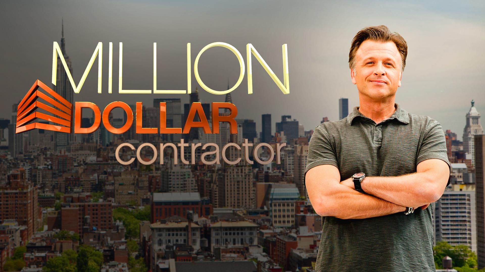 Photo via Million Dollar Contractor Show