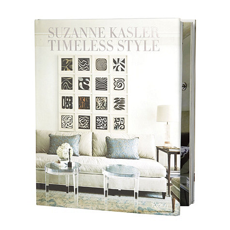 Suzanne Kasler's Timeless Style