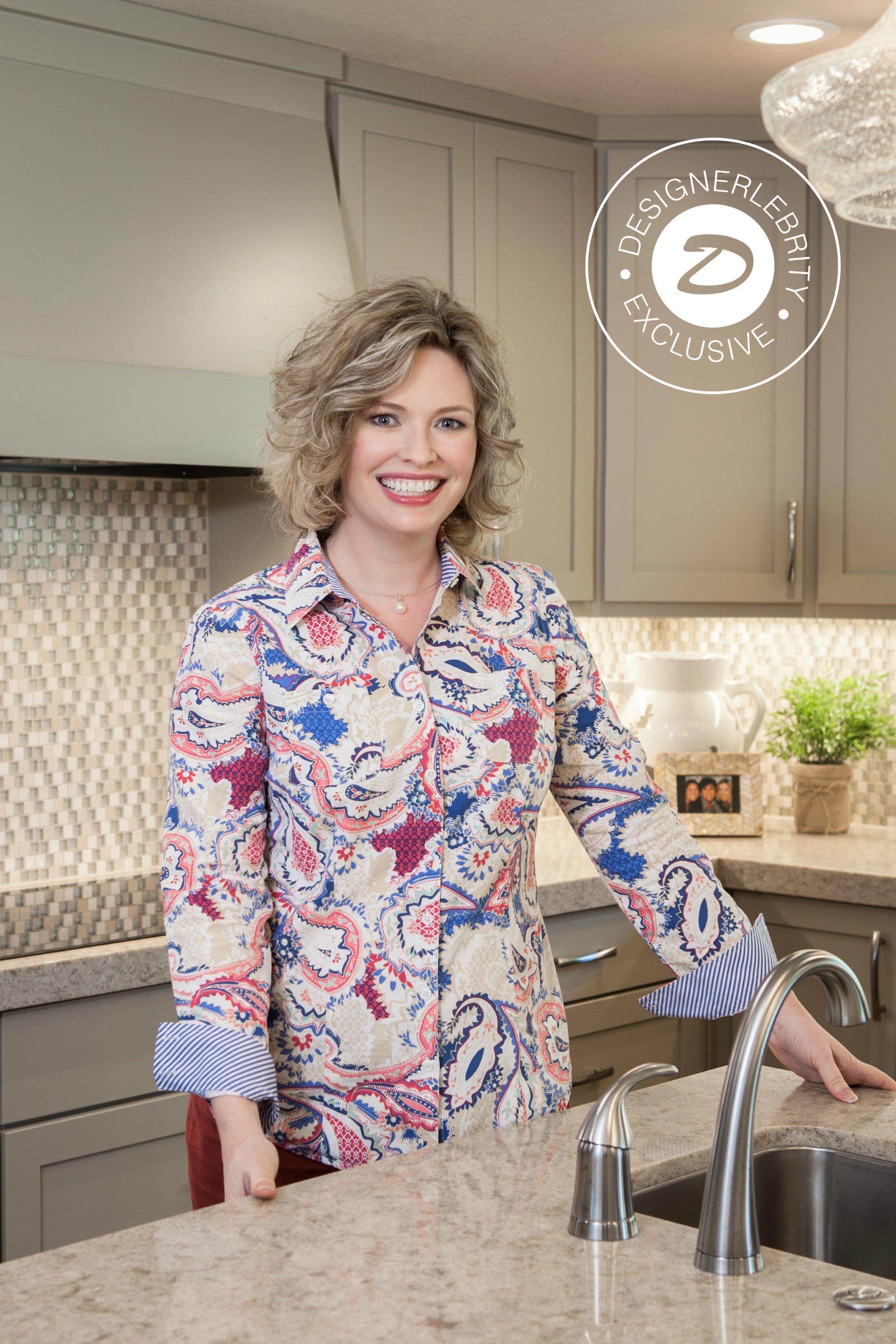 Interior Designer Wendy Glaister -