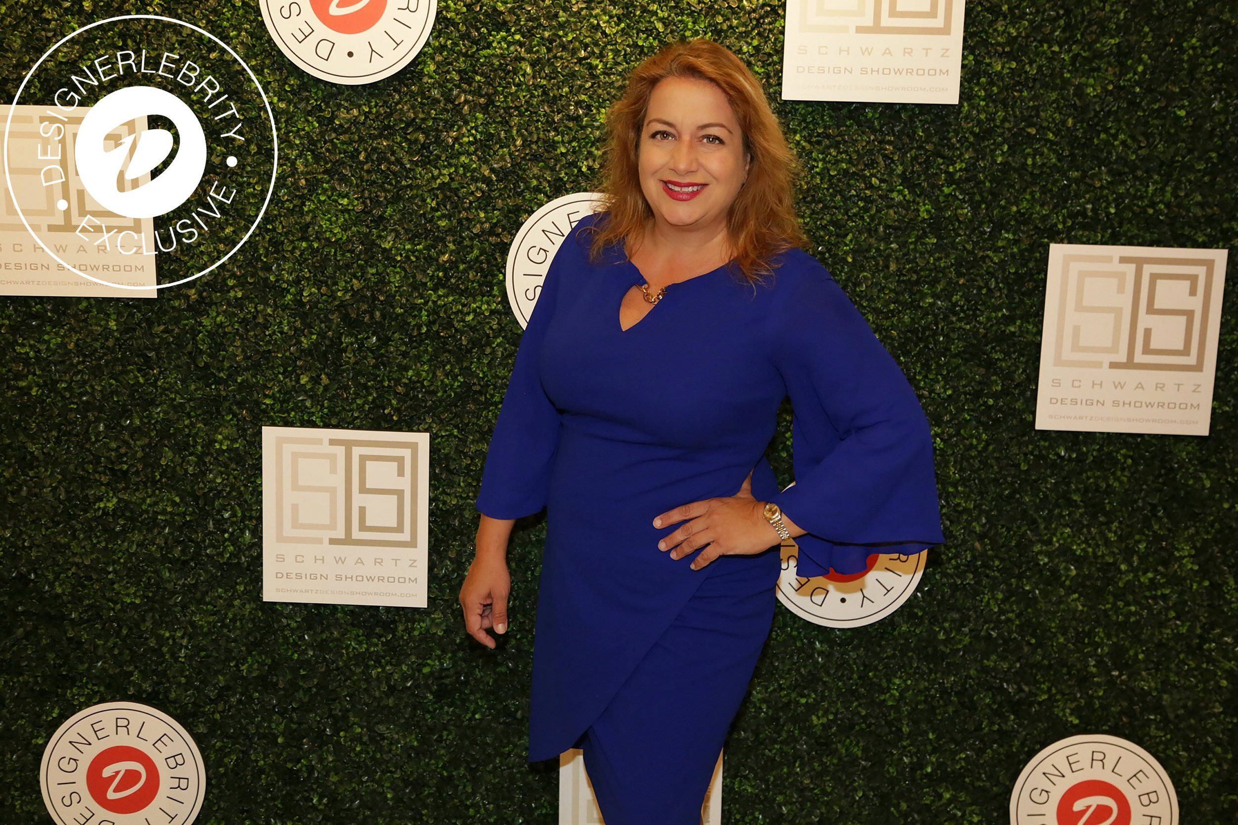 Donna Drake, Live It Up TV Show Host
