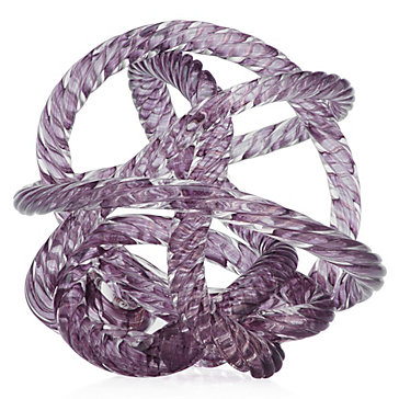 ZGallerie Glass Knot