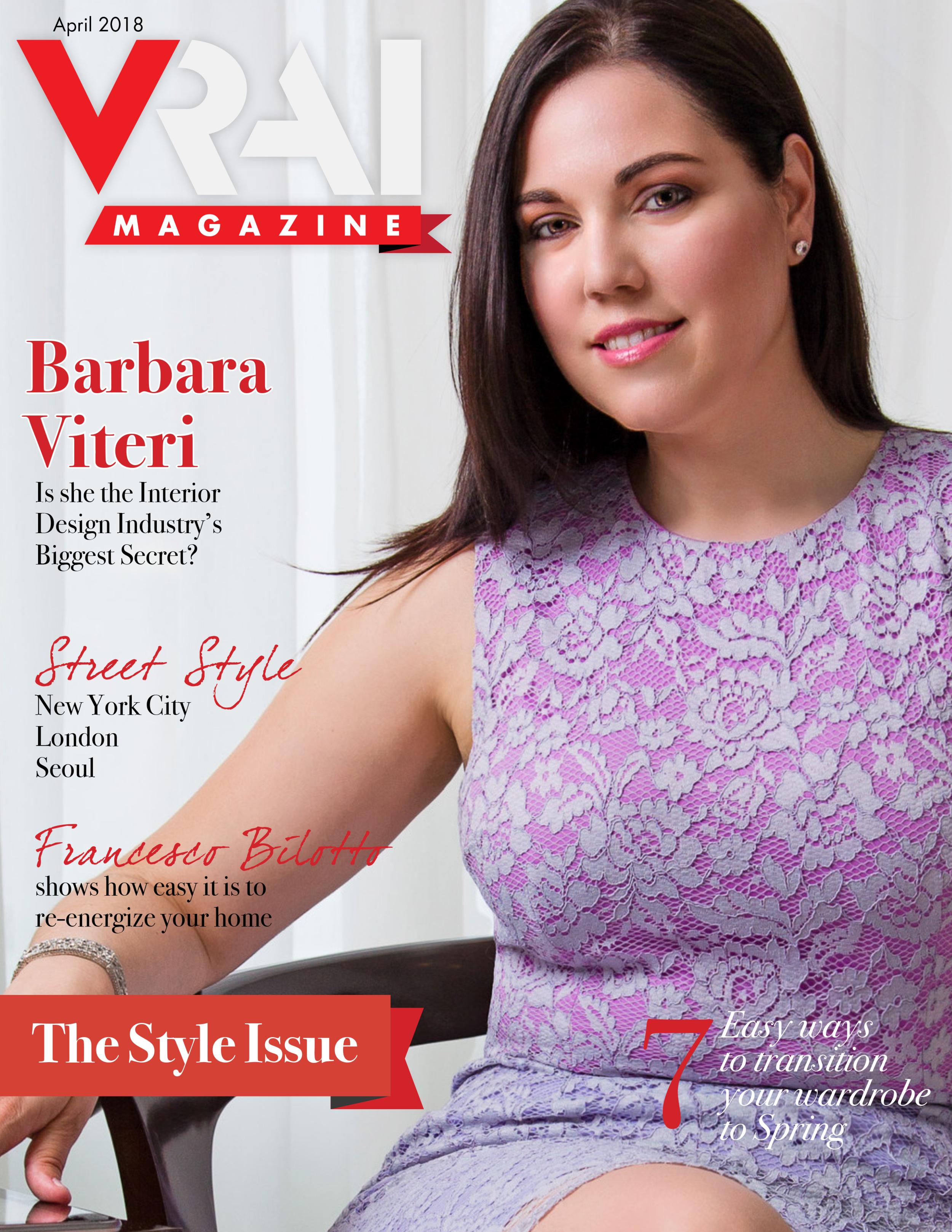 VRAI Magazine Spring Style Issue April 2018 - Barbara Viteri-1.png