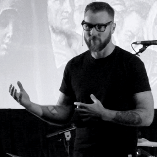 Matt Vincent - Lead Pastor