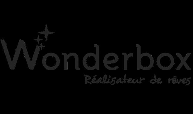 Wonderbox - Un coffret cadeau, c'est le cadeau d'anniversaire idéal !