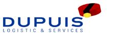 Dupuis Logistic & Services - DLS vous offre votre bande dessinée le jour de l'événement.