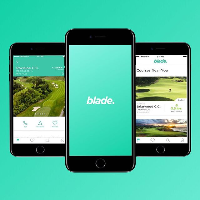 Blade is my first deep dive into UX/UI. The project set out to solve a problem and through research and testing I feel we did just that! Check out the project on my site! Big shout out to all the constructive crits and interviewees.