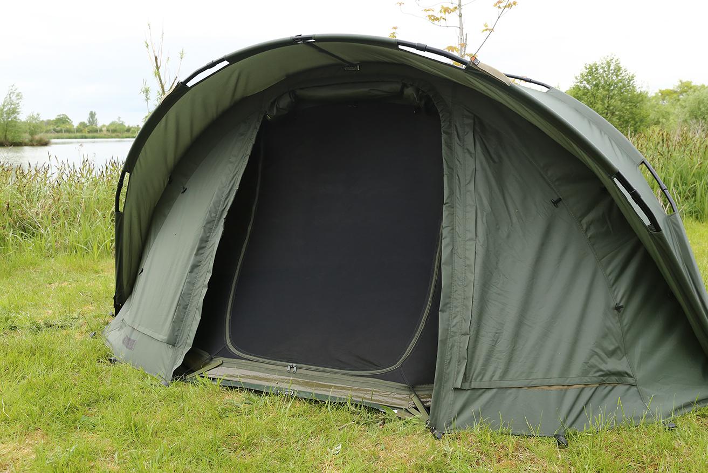 internal dome for added comfort.JPG