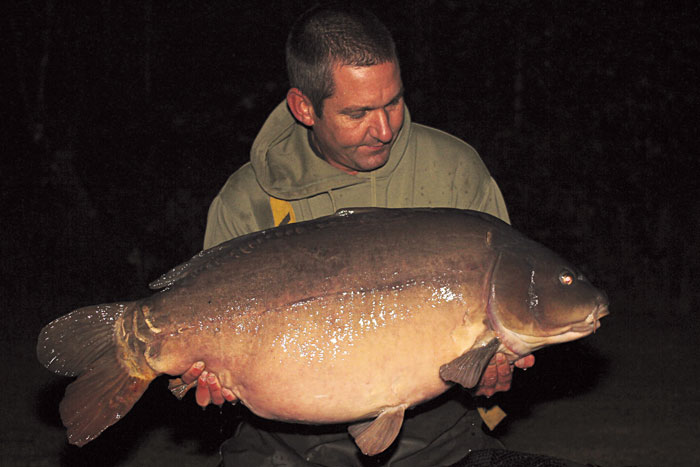 The Unknown 49lb.