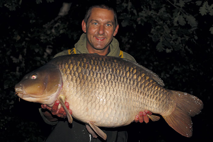 Chinese Common 50lb.