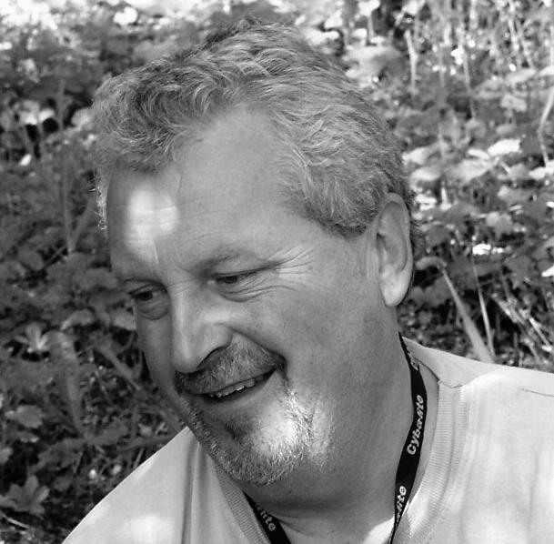 Clive Gibbins