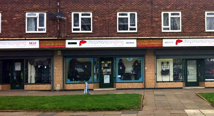 CHAPMANS 1 - Chapmans's shopfront.jpg