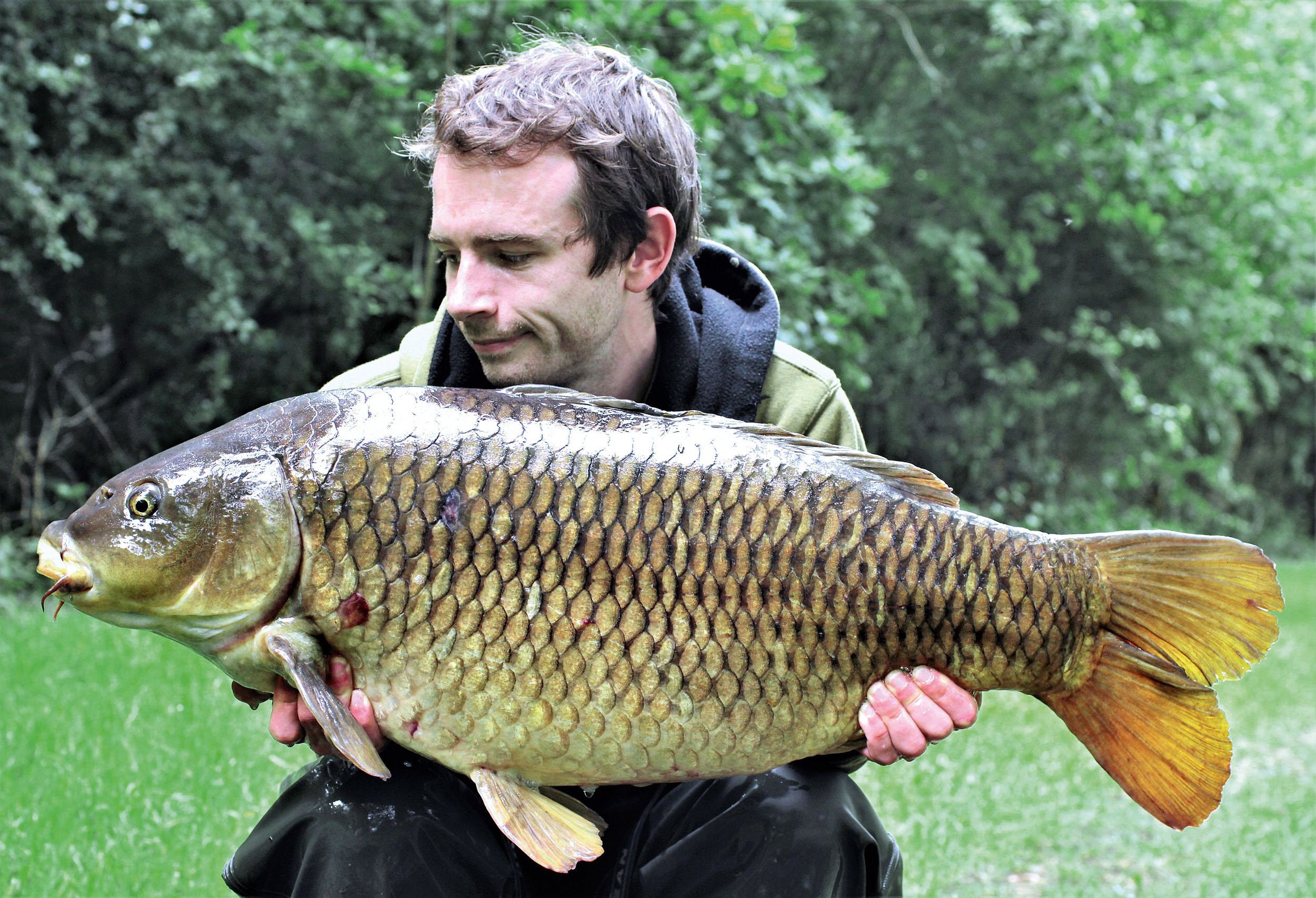 PIC 12- Another chunky 30lb plus common.jpg