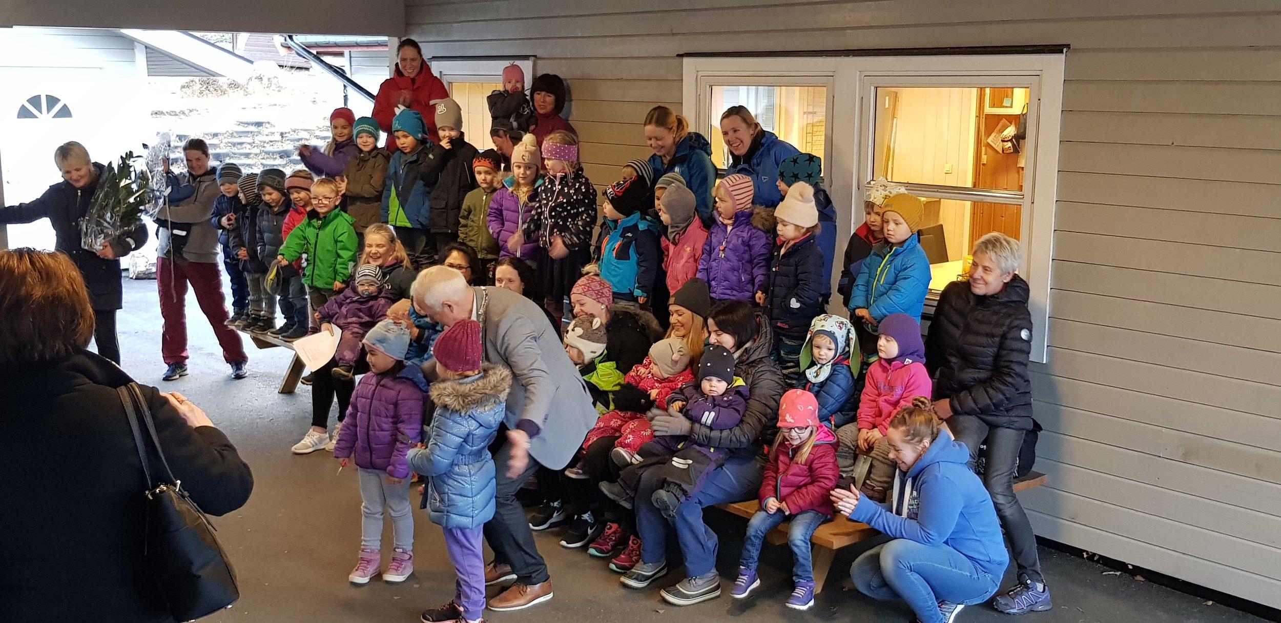 Foto: Tømrer Service AS